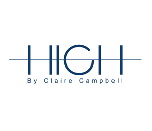 High by Claire Campbell