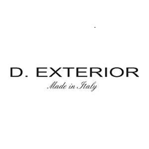 D.Exterior logo