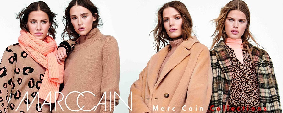 Marc Cain at Si Belle