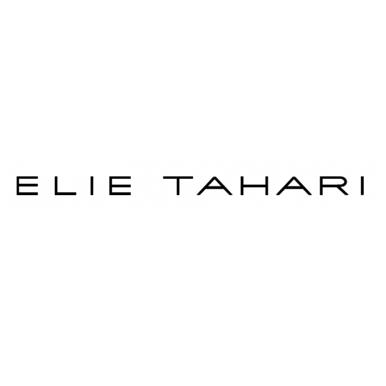 Elie Tahari logo