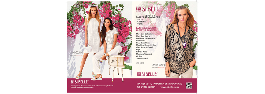 Cheshire Life Spring 2015