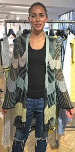 Spring Summer collection from M.Missoni
