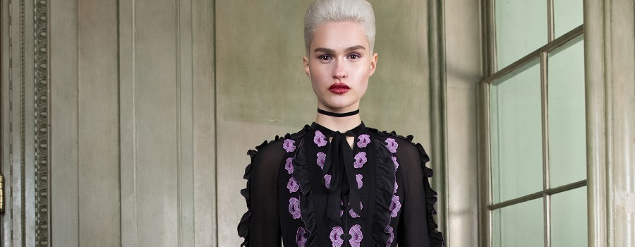 Temperley London Autumn Winter 2019